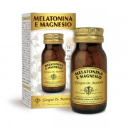 MELATONIN AND MAGNESIUM 75 tablets